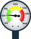 Low Pressure Reading - RecycleSmart Compactor Services