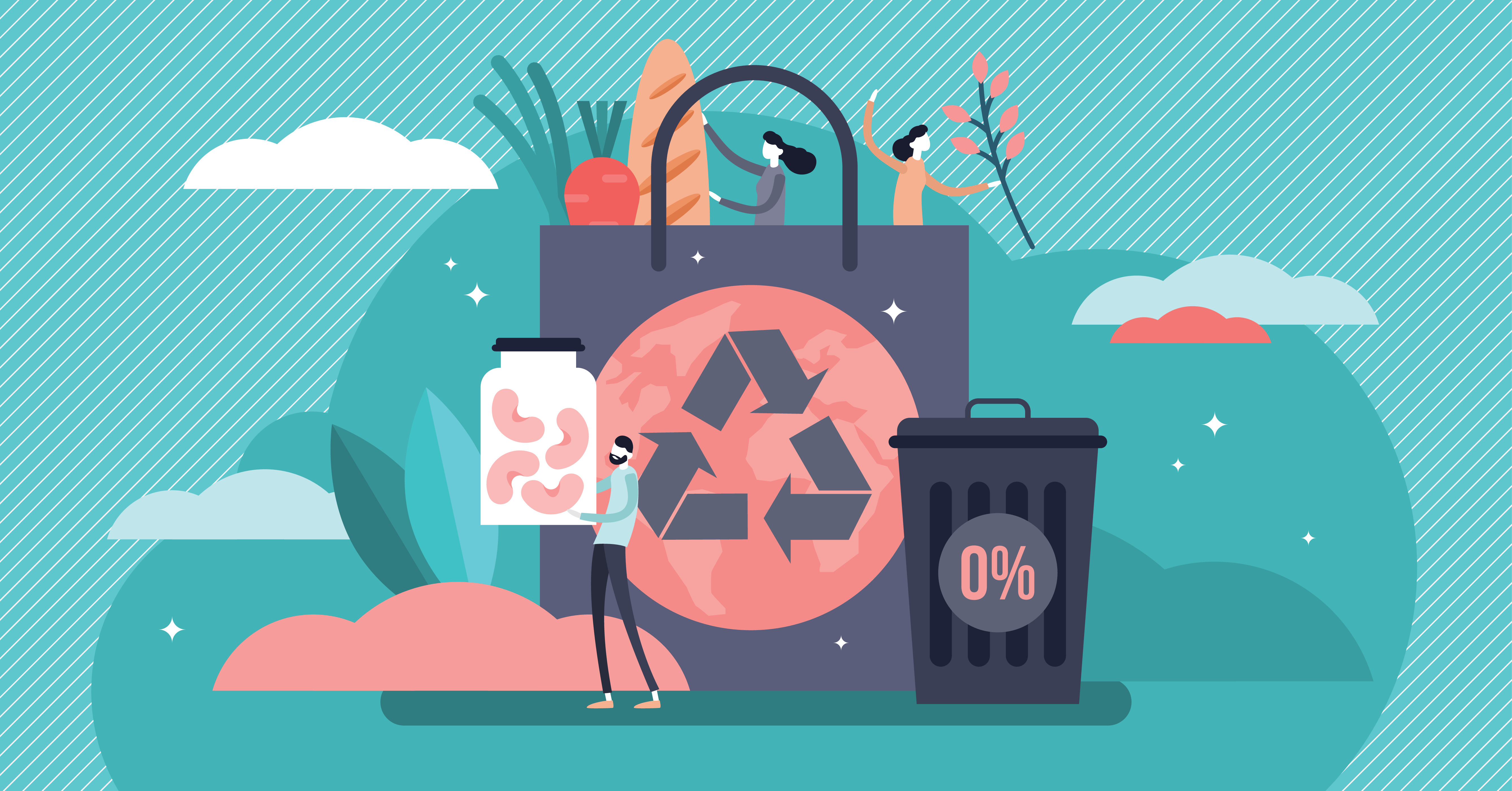recycle-smart-waste-audits